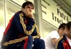 """Arabii il dau afara pe Victor Piturca: """"A esuat lamentabil"""""""