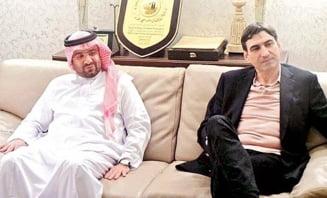 Arabii nu reusesc sa scape de Piturca: Cati bani vrea fostul selectioner