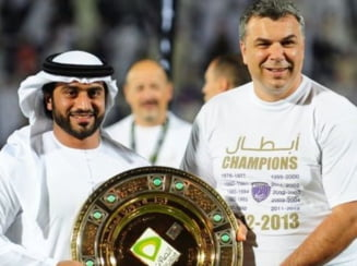 Arabii reactioneaza dur in scandalul monstru cu Olaroiu