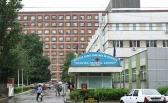 Arad: 23 de elevi au ajuns la spital cu toxiinfectie alimentara