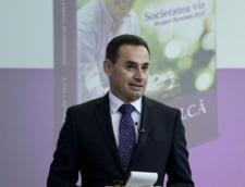 Arad: Primarul Falca vrea sa faca o fantana de 5 milioane de euro