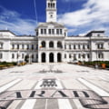 Aradul vrea sa fie Capitala Culturala Europeana in 2021