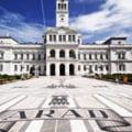 Aradul vrea sa fie capitala culturala europeana a anului 2021