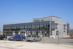 Arc Parc - primul parc industrial privat din Regiunea Nord-Vest: un proiect Regio