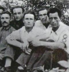 Arcasii lui Stefan - Partizanii uitati de dincolo de Prut - Documentar