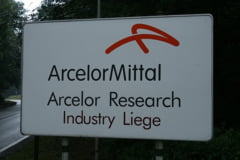Arcelor Mittal a castigat procesul legat de majorarea de capital a Comvex