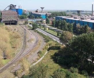 ArcelorMital Galati trimite acasa 3000 de muncitori