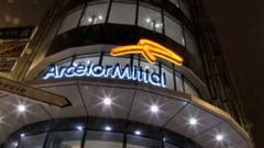 ArcelorMittal: Angajatii nu vor sa plece voluntar