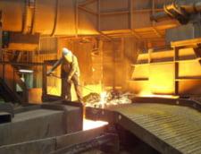 ArcelorMittal Galati a investit opt milioane de euro intr-un laminor