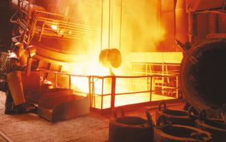 ArcelorMittal Galati anunta noi valuri de concedii fortate si somaj tehnic