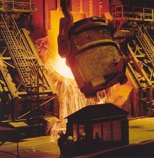 ArcelorMittal Galati concediaza 450 de angajati la cerere