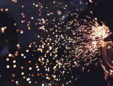 ArcelorMittal Hunedoara isi suspenda productia, ca raspuns la preturile ridicate ale energiei