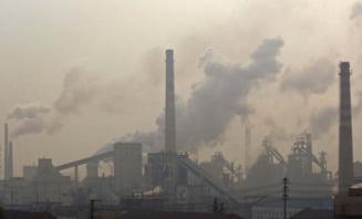 ArcelorMittal a demolat doua din cele cinci furnale de la Galati