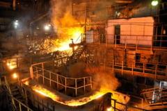 ArcelorMittal a hotarat cui vinde combinatul de la Galati. Iata despre cine este vorba