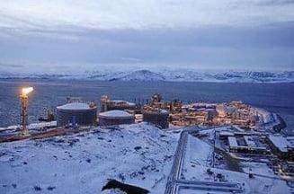 Arctica, ultima frontiera pentru afaceri?