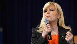 Are Elena Udrea stofa de presedinte al Romaniei? (Opinii)