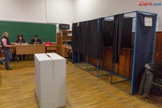 Are sens sa obligam romanii sa mearga la vot? O solutie mai buna ar fi votul electronic