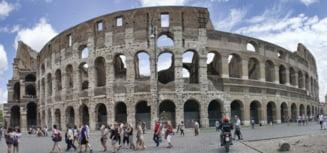 Arena Colosseumului din Roma va fi reconstruita de o firma de ingineri din Milano