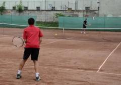 Arena Vointa gazduieste o noua editie a Memorialului Lenke Ziszovits Popper la tenis de camp