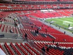 Arena de 60.000 de locuri pentru Tottenham