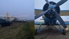 Arestări în cazul avionului de contrabandă folosit pentru a aduce țigări în România. Noi detalii furnizate de anchetatori