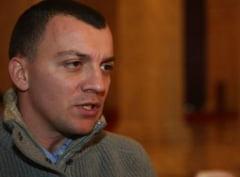 Arest pentru studii: Abia eliberat, Mihai Boldea si-a luat doctoratul - vezi pe ce tema