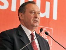 Arestarea lui Ion Stan, votata saptamana viitoare de deputati