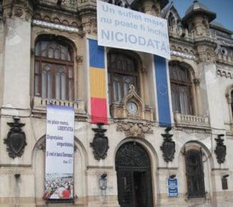 Arestarea lui Solomon a blocat Primaria Craiova