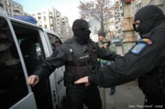 Arestari in cazul traficantilor de alcool
