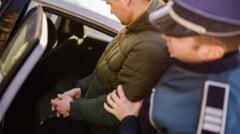 Arestat dupa ce a comis o talharie in municipiul Slatina
