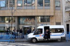 Arestat in Franta pentru ca planuia sa atace biserici: Legaturi cu Statul Islamic si al Qaida