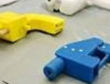 Arestat pentru ca a tiparit arme cu imprimanta 3D