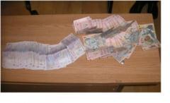 Arestat pentru jaf la o sala de jocuri din Craiova