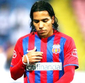 Argaseala: Am decis sa-i intindem inca o mana de ajutor lui Dayro Moreno