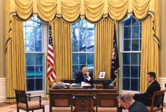Argumentele lui Trump pica: Decretul anti-imigranti nu ar fi impiedicat niciun atac terorist comis in SUA dupa 9/11