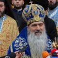 """Arhiepiscopia Tomisului, mesaj în apărarea lui Teodosie: """"Nu este antivaccinist, dar este împotriva obligativităţii vaccinării prin măsuri restrictive"""""""