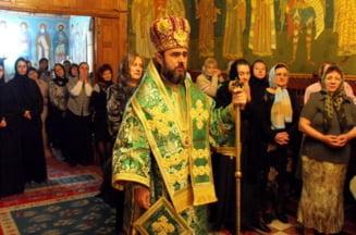 Arhiepiscopul Buzaului si Vrancei vinde masinile de lux ale Bisericii