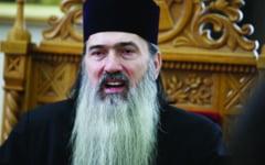 Arhiepiscopul Teodosie, urmarit penal intr-un nou dosar DNA. Ierarhul si-ar fi denuntat doi angajati cu acte false si declaratii mincinoase
