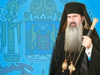 """Arhiepiscopul Teodosie despre rolul femeii in Biserica: """"Aceasta este conditia ei. Ea nu poate fi perpetuu intr-o rugaciune, pentru ca are conditia slabiciunilor sale"""""""