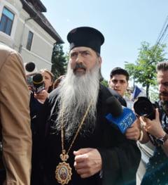 Arhiepiscopul Tomisului, IPS Teodosie, scapa definitiv de controlul judiciar