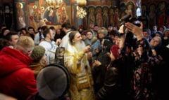 Arhiepiscopul Tomisului ii invata pe credinciosi sa faca petitii pentru deschiderea bisericilor