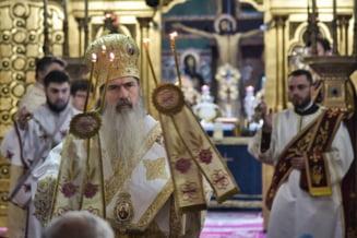 """Arhiepiscopul Tomisului spune ca nu va mai permite inchiderea bisericilor. """"Campania de vaccinare este un experiment"""""""