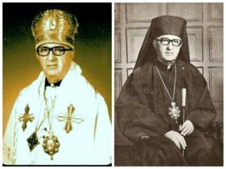 Arhiepiscopul ortodox roman din SUA, dovedit legionar de FBI dupa o amprenta veche de 40 de ani. Povestea controversata a teologului Viorel Trifa VIDEO