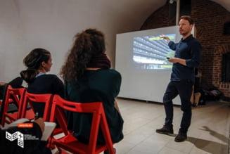 Arhitectii vin la Brasov cu doua expozitii urbanistice: Ce facem cu cladirile parasite, cum cream spatiu intr-un oras aglomerat