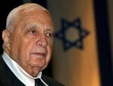 Ariel Sharon, comemorat in Bucuresti: Ce l-a legat de Romania, in afara de sotiile sale