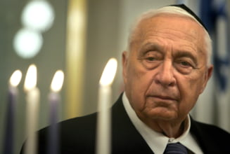 Ariel Sharon va fi inmormantat luni, la ferma sa