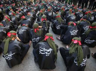 Aripa militara a Hezbollah, pe lista UE a organizatiilor teroriste
