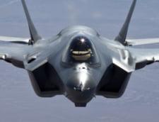 Arma de temut a Marii Britanii: Avionul supersonic care poate decola vertical