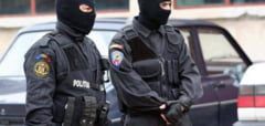 Arma neletala detinuta ilegal, descoperita de politisti cu prilejul unei razii la Bolintin Vale!