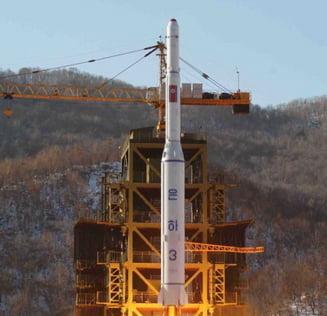 Arma secreta a lui Kim Jong-Un: Coreea de Nord este capabila sa loveasca Statele Unite